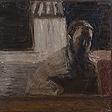 Автопортрет в электричке (Достоевский в ссылке)
