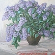 Bounch of lilac
