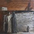 Христос и Никодим