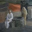 Христос и Самаритянка (дипломная работа)