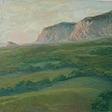 Горы в Соколином