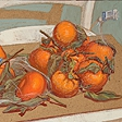 Испанские мандарины