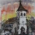 Каунас. Лютеранская церковь