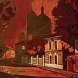Москва. Таганка. Лист №3