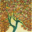 Померанцевое дерево