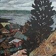 Toropets. Lake Svirskoye