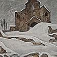 Зимний Кутаиси